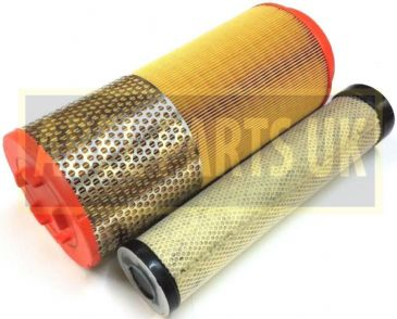 AIR FILTER ELEMENT SET INNER & OUTER (PART NO. 32/915801 & 32/915802)